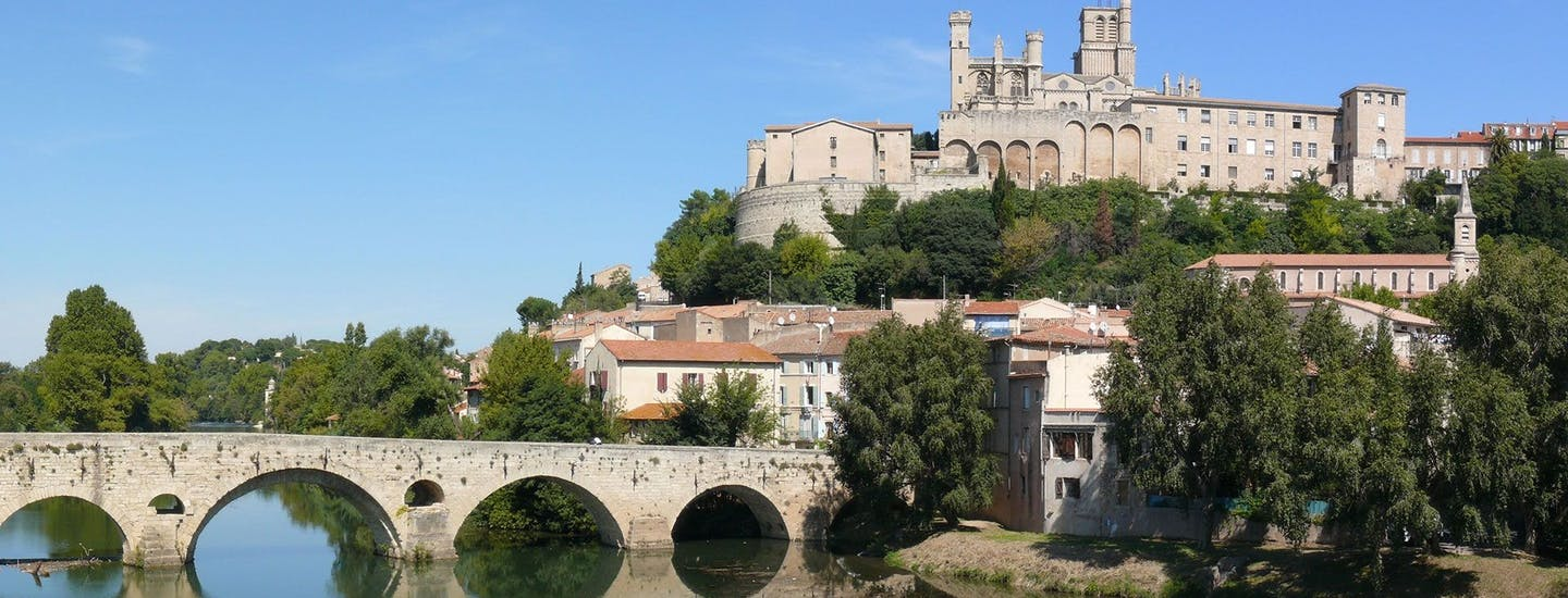 Resor till Languedoc-Roussillon