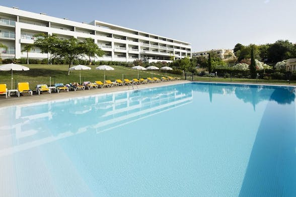 Luna Alvor Village Suites