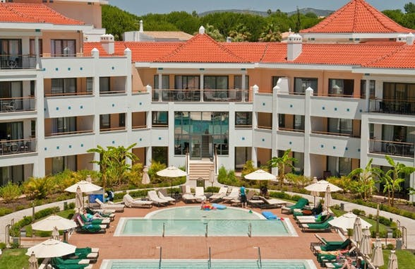 As Cascatas Resort & SPA Vilamoura