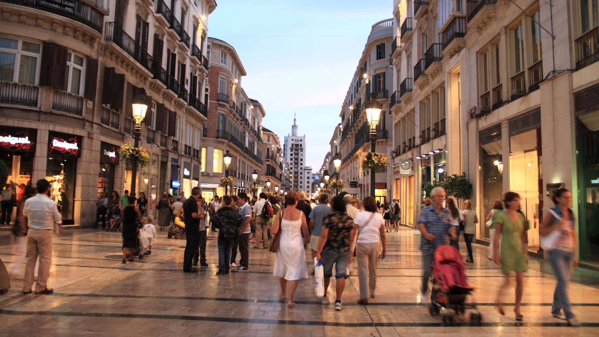 Rejser Til Malaga I 2021 Book Nu Pa Escapeaway Dk